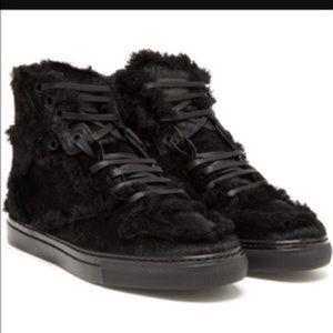 Balenciaga Pony Sneakers